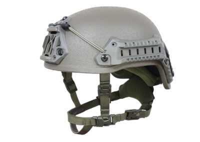 BK-ACH-HC protection military helmet sestan-busch