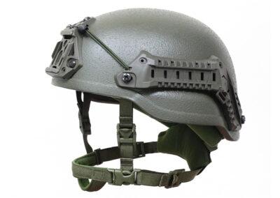 BK-ACH-MC military protection helmet sestan-busch