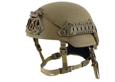BK-ACH-MC military helmet protection sestan-busch