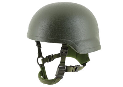BK-ACH-MC military helmet sestan-busch protection