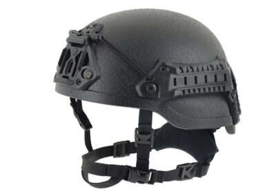 BK-ACH-MC police helmet sestan-busch protection