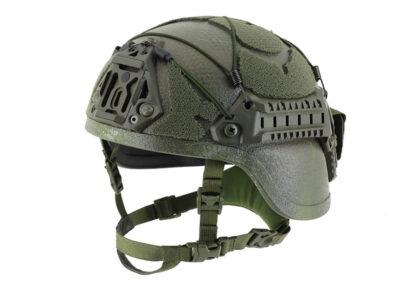 BK-ACH military helmet protection sestan-busch