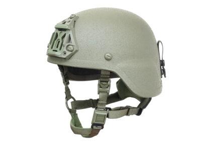 BK-ACH military helmet sestan-busch
