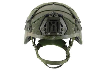 BK-ACH protection military helmet sestan-busch