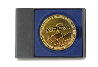 ŠESTAN-BUSCH – Gold medal at ARCA 2020 – Polyethylene helmet project
